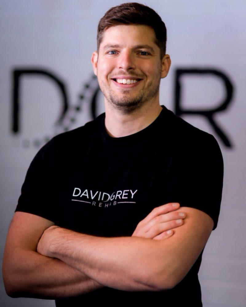 Dave Hshot 2